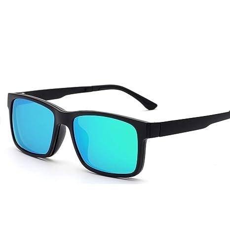 L-MEIQUN,Gafas de Sol polarizadas magnéticas universales ...