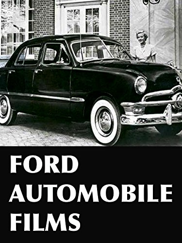 Ford Automobile Films