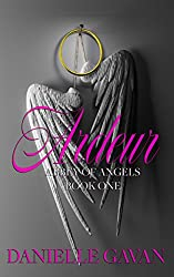 Ardeur (Abbey of Angels Book 1)
