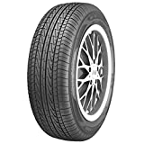 Nankang CX668 Touring Radial Tire - 145R15