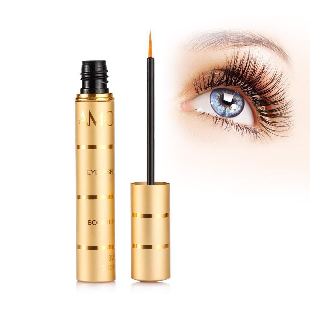 Eyelash Growth Eyebrow Growth Serum (Advanced Formula) Grows Longer, Fuller, Thicker Lashes & Brows in 30 days! Enhancing Conditioner Treatment Boosts Regrowth Prevents Thinning Breakage, Fall Out