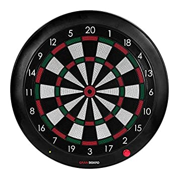 Amazon Com Japan Gran Darts Gran Board Electric Darts Board With