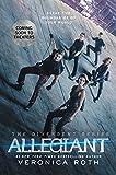 download ebook allegiant movie tie-in edition (divergent series) pdf epub