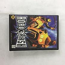 Road Rash III - Sega Genesis