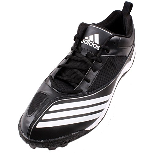 adidas Scorch Blast Mid Cleat Männer Fußball Schwarz