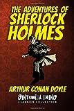 The Adventures of Sherlock Holmes, Arthur Conan Doyle, 1495354962
