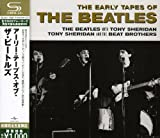 Early Tapes of The Beatles