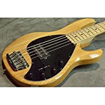 Musicman Sting Ray 5 Natural