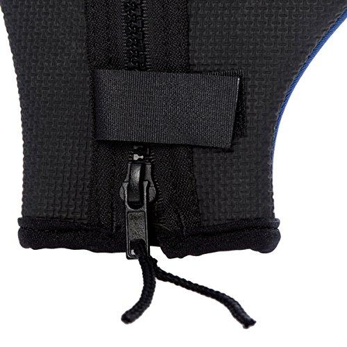 Fingerless Gloves for Water Training (Small)
