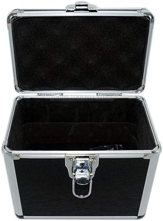 Caja herramientas Portátil de aleación de aluminio de la caja de ...