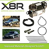 2003 audi allroad air suspension - AUDI ALLROAD C5 C6 WABCO AIR SUSPENSION COMPRESSOR PISTON RING REPAIR FIX KIT X8R45