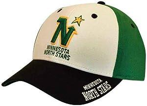 adidas NHL Vintage Logo Snapback Adjustable Hat