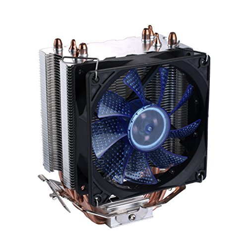 Uphere Cpu Cooler With 4 Direct Contact Heatpipes Blue Led Fan 40a2d21c7ab737a0a97f5431654e93ba Pcpartpicker