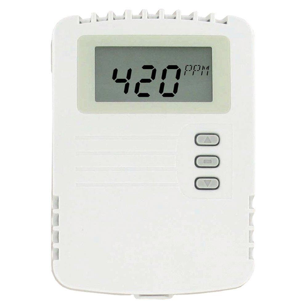 Dwyer CDT-2W4A : CO2 / Temperature Combo Sensor