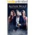 Alpha Wolf: A Paranormal Science Fiction Thriller (Olento Research Book 1)