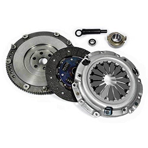 EFT RACING HD CLUTCH KIT+HD FLYWHEEL FORD PROBE MAZDA 626 MX-6 PROTEGE 2.0L DOHC -