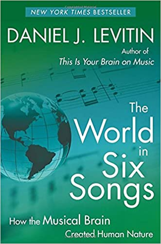 ??BETTER?? The World In Six Songs: How The Musical Brain Created Human Nature. Burnaby Pioneer backend Staff pursuing Hotel