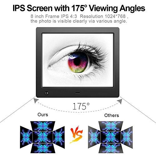 Buy digital photo frame reviews