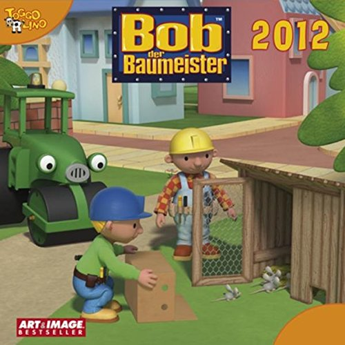Bob der Baumeister 2012