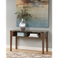 Signature Design by Ashley Theo Sofa Table