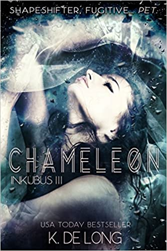 Chameleon by K. De Long