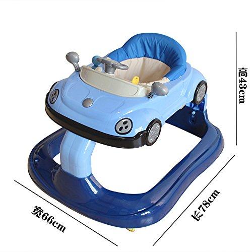 Amazon.com : andaderas para bebes folding baby walker baby ...