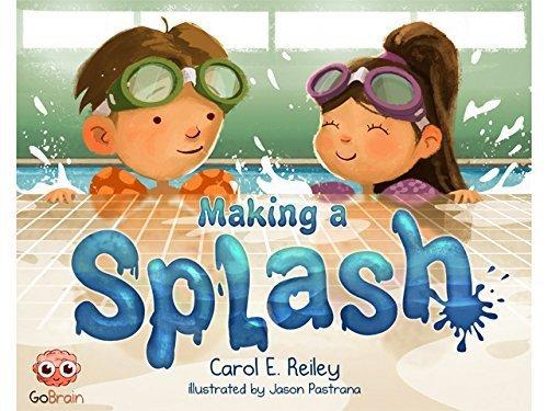 Making A Splash - Growth Mindset for Kids