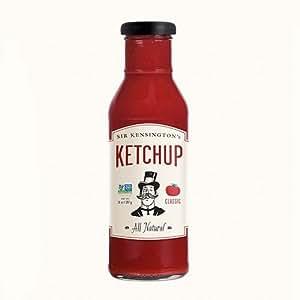 Sir Kensingtons Classic Ketchup (14 ounce)