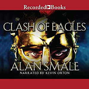 Clash of Eagles Audiobook