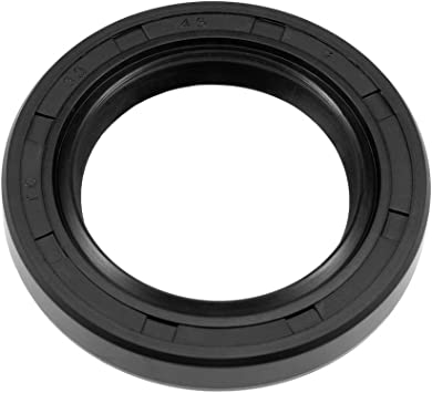 Oil Seal Size 38mm X 72mm X 8mm 2 Pack