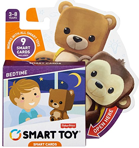 Fisher Price Smart Cards Bedtime Buy Online In Ksa Toy Products