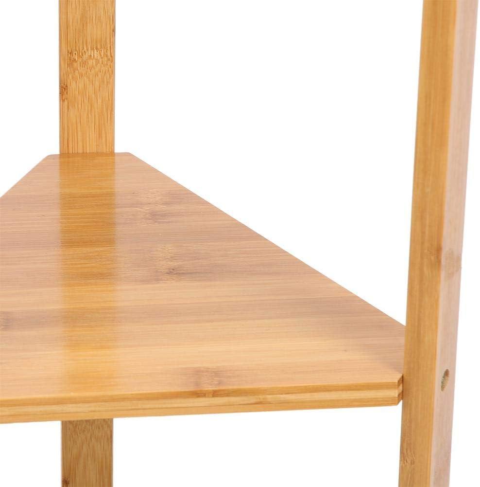 with Triangular Base for Coat//Hat//Clothes//Scarves//Handbags Multifunction 8 Hooks Bamboo Floor Standing Rack Clothes Hanger Holder for Hat Coat Handbags Bedroom Tree Coat Rack Stand
