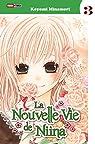 La nouvelle vie de Niina, tome 3 par Minamori