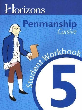 Penmanship 5 (Penmanship Set)