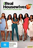 The Real Housewives of Atlanta Season 9 | NON-USA Format | PAL | Region 4 Import - Australia