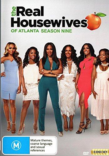 The Real Housewives of Atlanta Season 9   NON-USA Format   PAL   Region 4 Import - Australia by Madman Entertainment