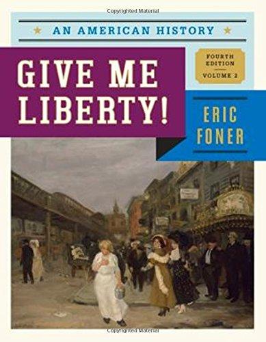 Give Me Liberty!,Vol.2