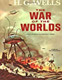 The War of the Worlds, H Wells, 1495919986