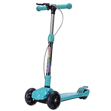 Huifang Patinetes QFFL huabanche Vespa Scooter para ...