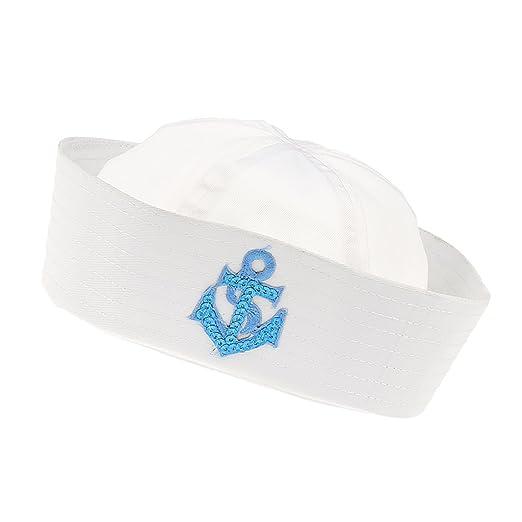 Desconocido cappello di Capitano Attacco di marinaio Marino Marina  triangolo militare Unisex Bambini ROMBO  Amazon.it  Giochi e giocattoli cb00debef282