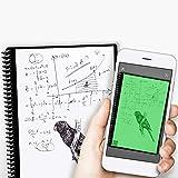 Rocketbook Holiday Bundle - 2 Smart Reusable