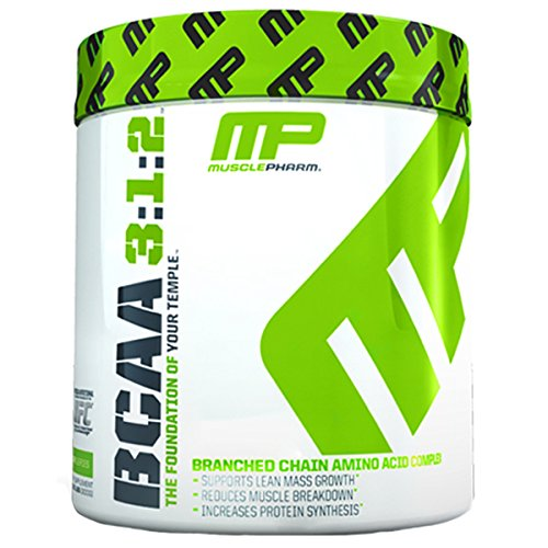 Muscle Pharm BCAA 3:1:2 Powder...
