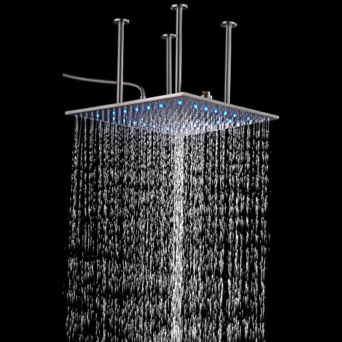 Best Showerheads Under $500