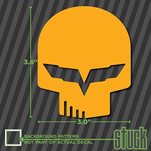 Jake Skull Solid Small - 3