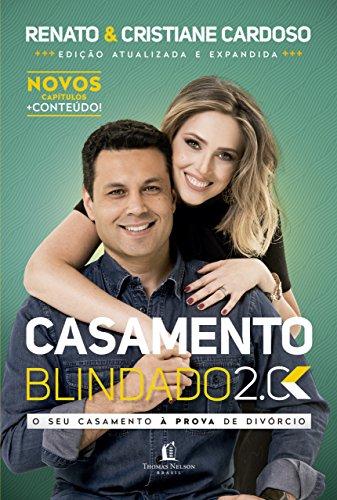 Casamento blindado 2.0 (Casal Cardoso)