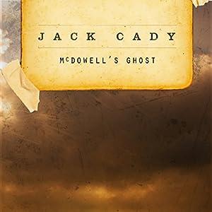 McDowell's Ghost Audiobook