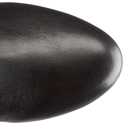 Bcbgmaxazria Bottes Déquitation Fillie Noir / Or