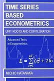 Time-Series-Based Econometrics, Michio Hatanaka, 0198773536