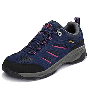 The First Outdoor Women's Air Cushion Hiking Shoe Breathable Running Outdoor Sports Shoes Sneakers