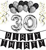 Dirty Thirty %2D 30th Birthday Party Pac